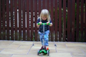 mini micro scooter review
