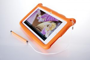 kidzstar tablet review