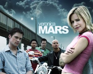 veronica mars kickstart movie