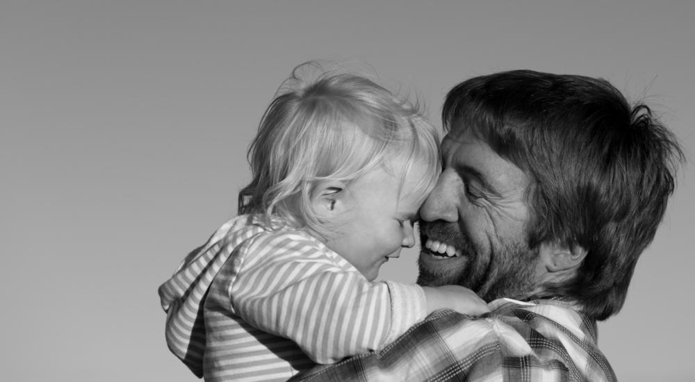 discrimination against dads