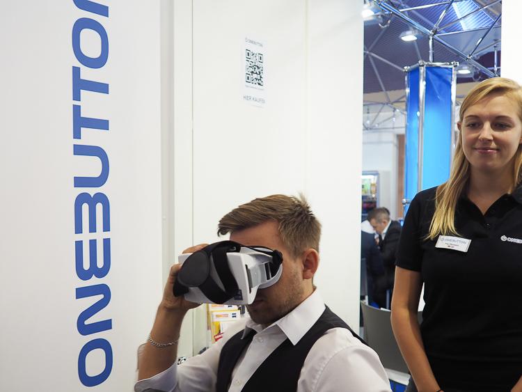 zeiss VR-1