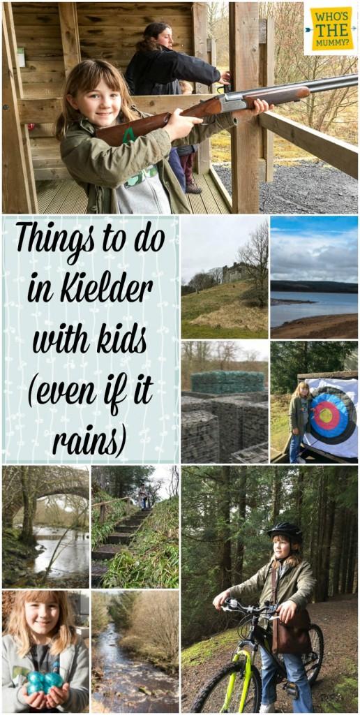 kielder kids activities