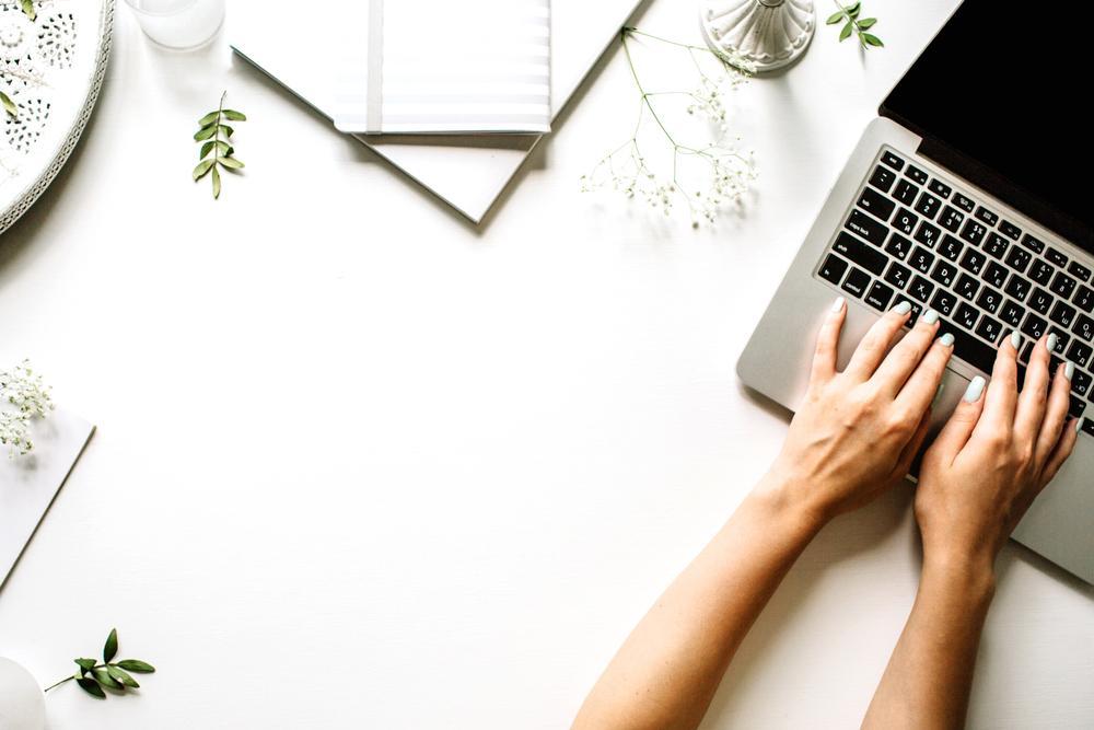 virtual assistant blogging VA
