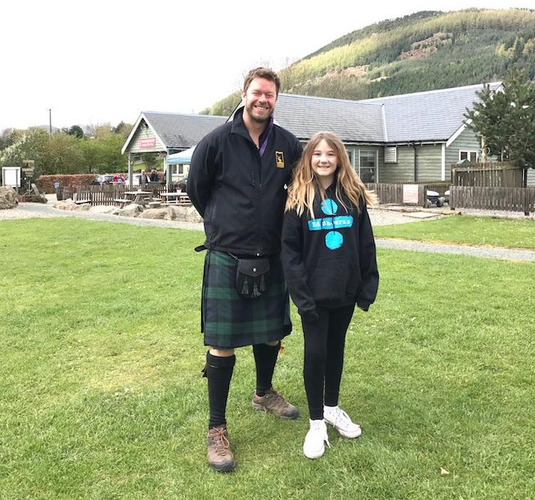 highland safaris
