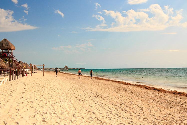 review dreams riviera maya beach