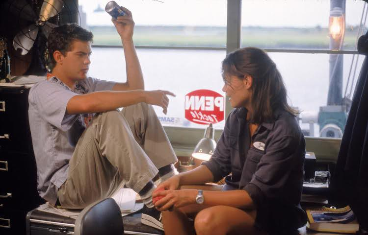 Best TV couples Joey Pacey