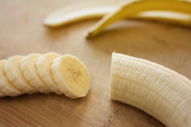 bananas on board