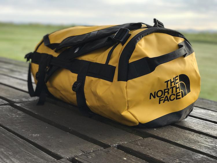 North Face Base Camp Duffel Review