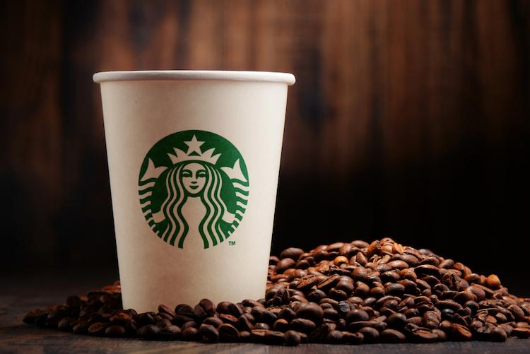 Win a £25 Starbucks Gift Card – Who's the Mummy?