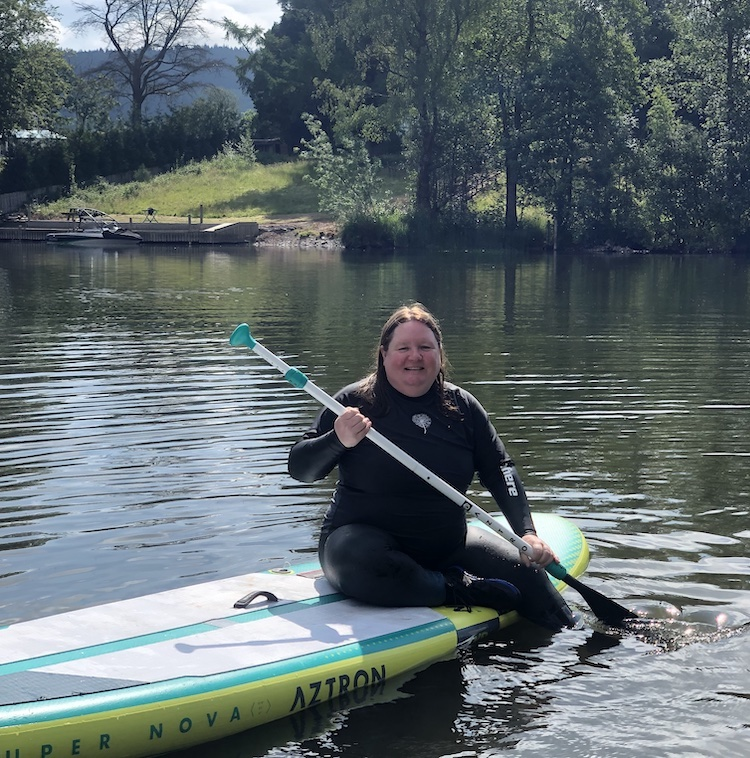 How to hire a Wetsuit in Sizes 16+ – Who's the Mummy?