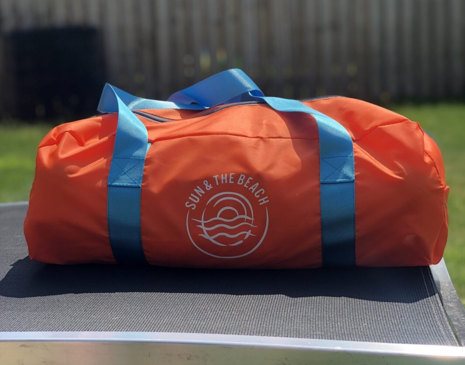 Win a Sun & the Beach Sunshade with Who's the Mummy – Who's the Mummy?