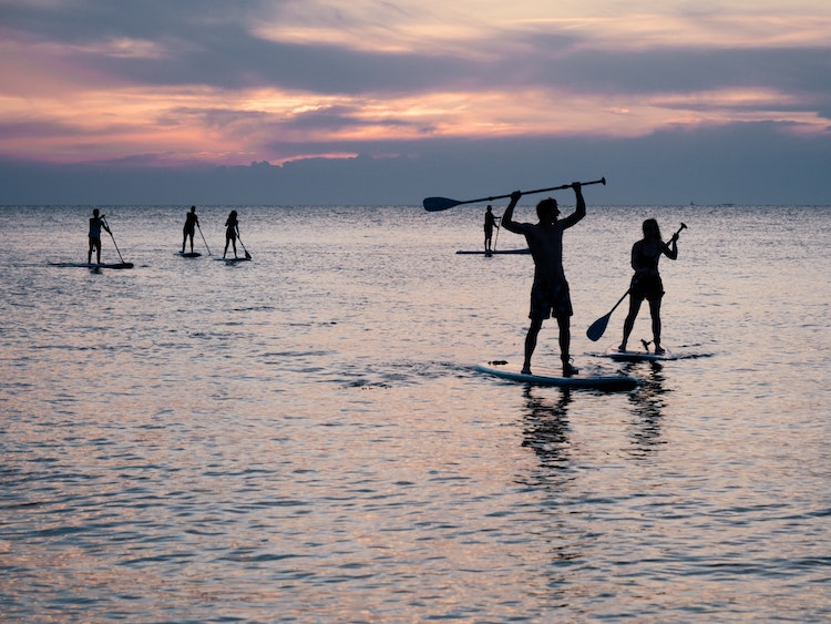 Got SUP? 10 Best Places to Paddleboard in the North West – Who's the Mummy?